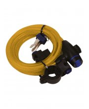 Oxford Cable Lock for Accessories