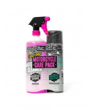Muc-Off Motorcycle Care Pack Extra Value