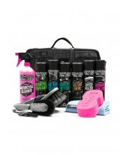 Muc-Off Motorcycle Ultimate Valet Case