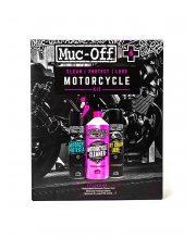 Muc-Off Clean Protect Lube Motorcycle Kit