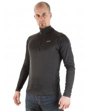 EDZ - All Season Zip Neck Top