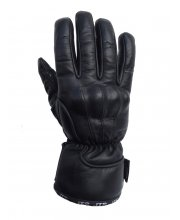 JTS Vintage WP Motorcycle Gloves