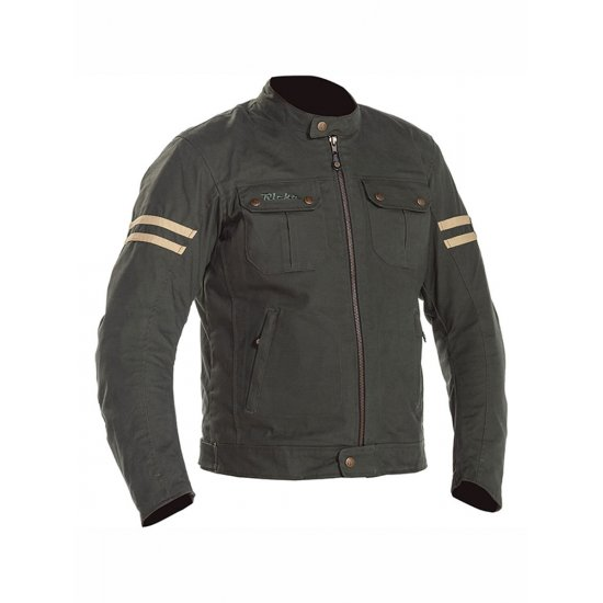 Richa Fullmer Textile Motorcycle Jacket