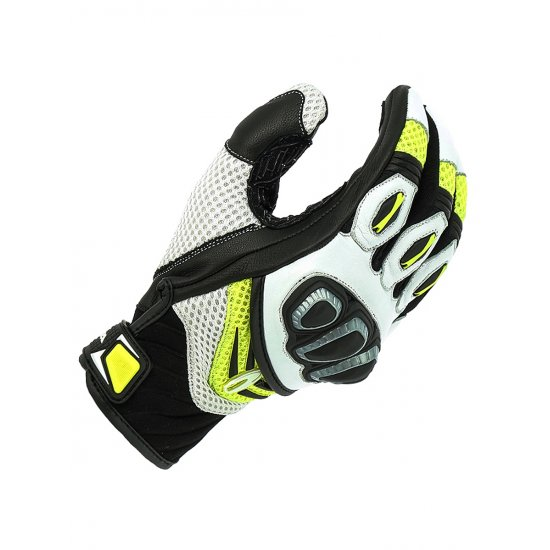 Richa Turbo Motorcycle Gloves