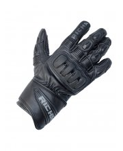 Richa Dark Motorcycle Gloves
