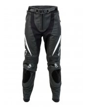 Richa Piranha Leather Motorcycle Trousers