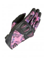 Furygan Ladies Graphic Evo Motorcycle Gloves