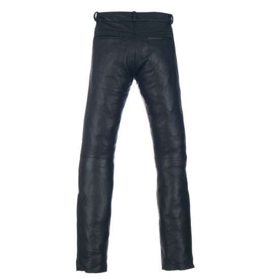 Richa Montannah Leather Motorcycle Trousers