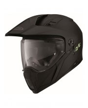 Caberg X-Trace Blank Motorcycle Helmet