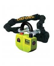 Oxford Boss Alarm Chain Lock 1.2m