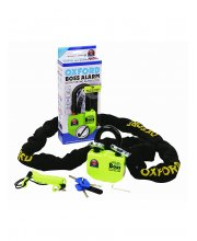 Oxford Big Boss Alarm Chain Lock 1.2m