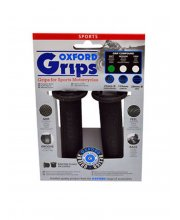 Oxford Sports Handlebar Grips Firm