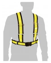Oxford Bright H Belt