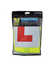 Oxford Bright L Vest