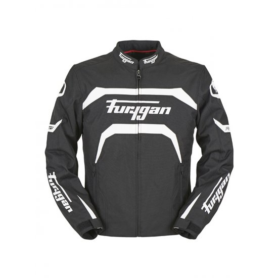 Furygan Arrow Textile Motorcycle Jacket