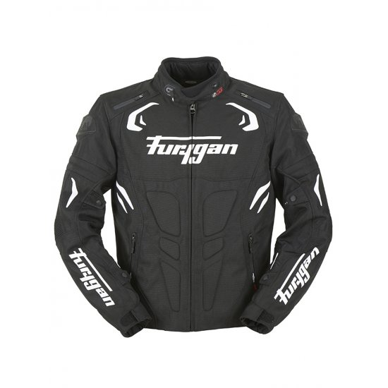 Furygan Blast Motorcycle Jacket