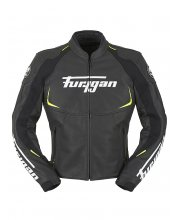 Furygan Spectrum Leather Motorcycle Jacket
