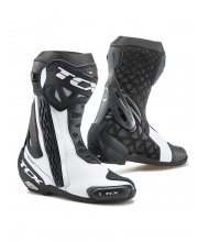 TCX RT Race Motorcycle Boots