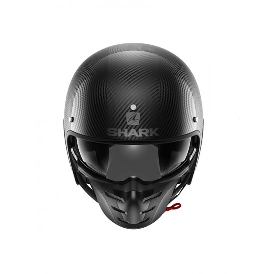 shark s drak carbon skin motorcycle helmet free uk delivery exchanges jts biker clothing. Black Bedroom Furniture Sets. Home Design Ideas