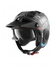 Shark X-Drak Freestyle Cup Motorcycle Helmet