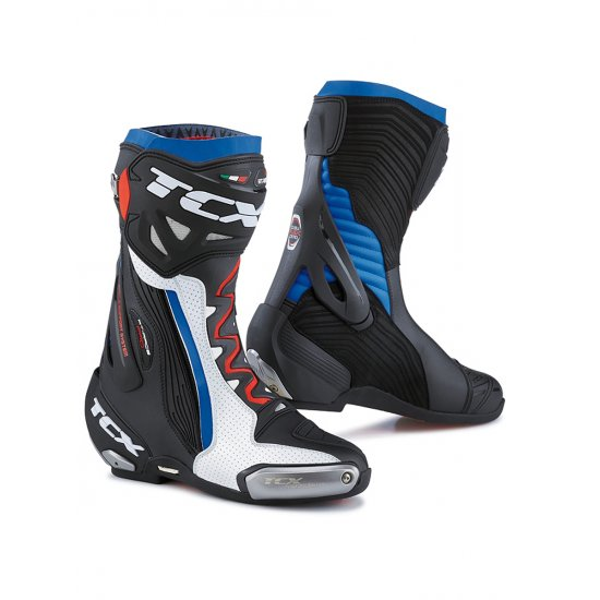 TCX RT Race Pro Air Motorcycle Boots