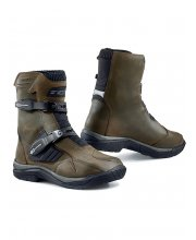 TCX Baja Mid Waterproof Motorcycle Boots