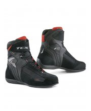 TCX Vibe Waterproof Motorcycle Boots