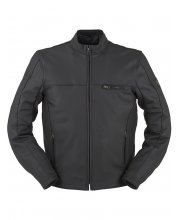 Furygan Dany 2W in 1 Leather Motorcycle Jacket