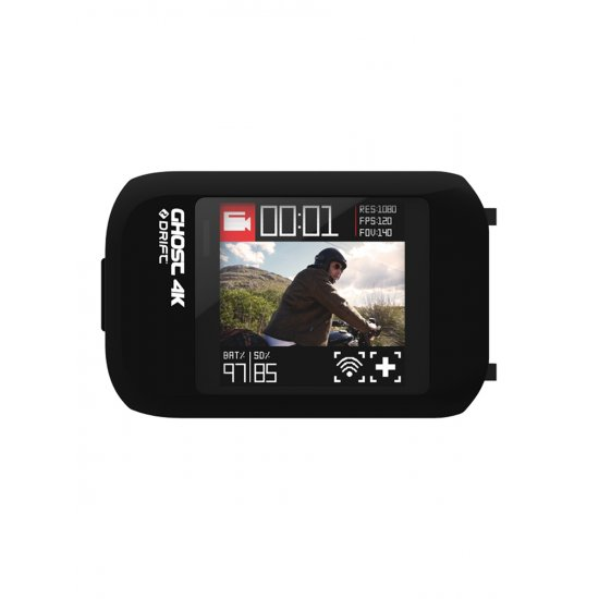 Drift LCD Screen for HD Ghost 4K Camera
