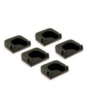Drift Flat Adhesive Mounts Pack Qty 5