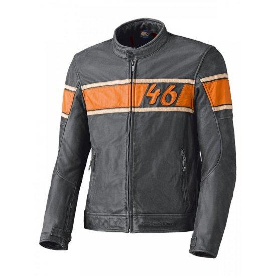 Held Stone Leather Motorcycle Jacket Art 5842 Free Uk