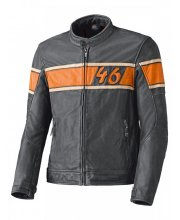 Held Stone Leather Motorcycle Jacket Art 5842