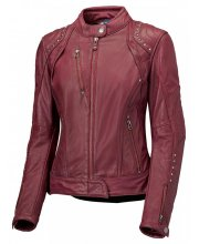 Held Asphalt Queen 2 Ladies Leather Motorcycle Jacket Art 5827