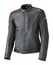 Held Lax Leather Motorcycle Jacket Art 5828