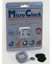 Oxford - Micro Clock