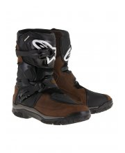Alpinestars Belize Drystar Waterproof Motorcycle Boots