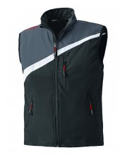 Held Ray Ladies Vest Softshell Gilet Art 9855