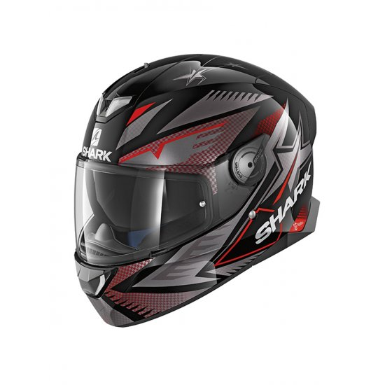 Shark Skwal 2 Draghal Motorcycle Helmet