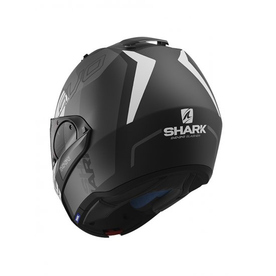 Shark Evo-One 2 Slasher Motorcycle Helmet