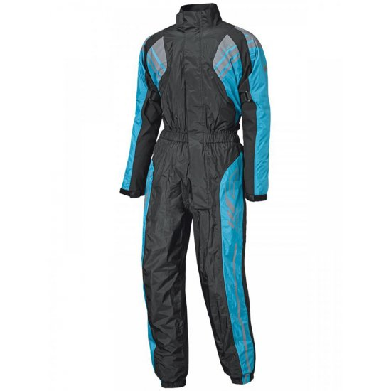 Held Flood 1 Piece Motorcycle Rain Suit Art 6811