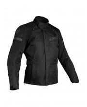 Richa Biarritz Ladies Textile Motorcycle Jacket Black