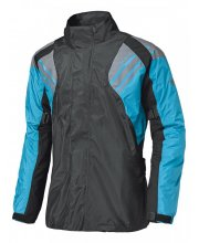 Held Haze Motorcycle Rain Jacket Art 6854