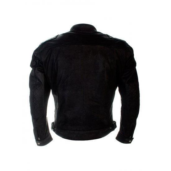 Richa Detroit Leather Motorcycle Jacket