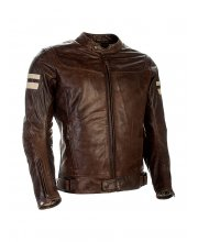 Richa Hawker Leather Motorcycle Jacket