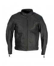 Richa Donington Leather Motorcycle Jacket