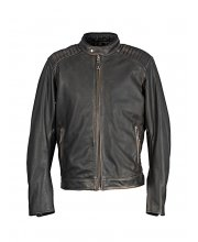 Richa Harrier Leather Motorcycle Jacket