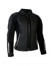 Richa Nikki Ladies Leather Motorcycle Jacket