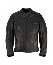 Richa Carolina Ladies Leather Motorcycle Jacket