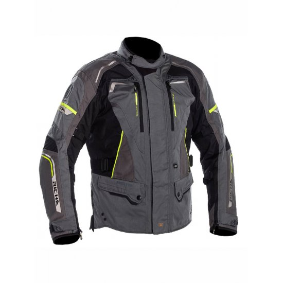 Richa Infinity 2 Textile Motorcycle Jacket Free Uk