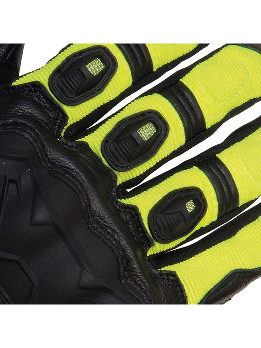 Motorcycle gloves richa - Richa Evolution Motorcycle Gloves